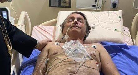 jair-bolsonaro ricoverato in ospedale