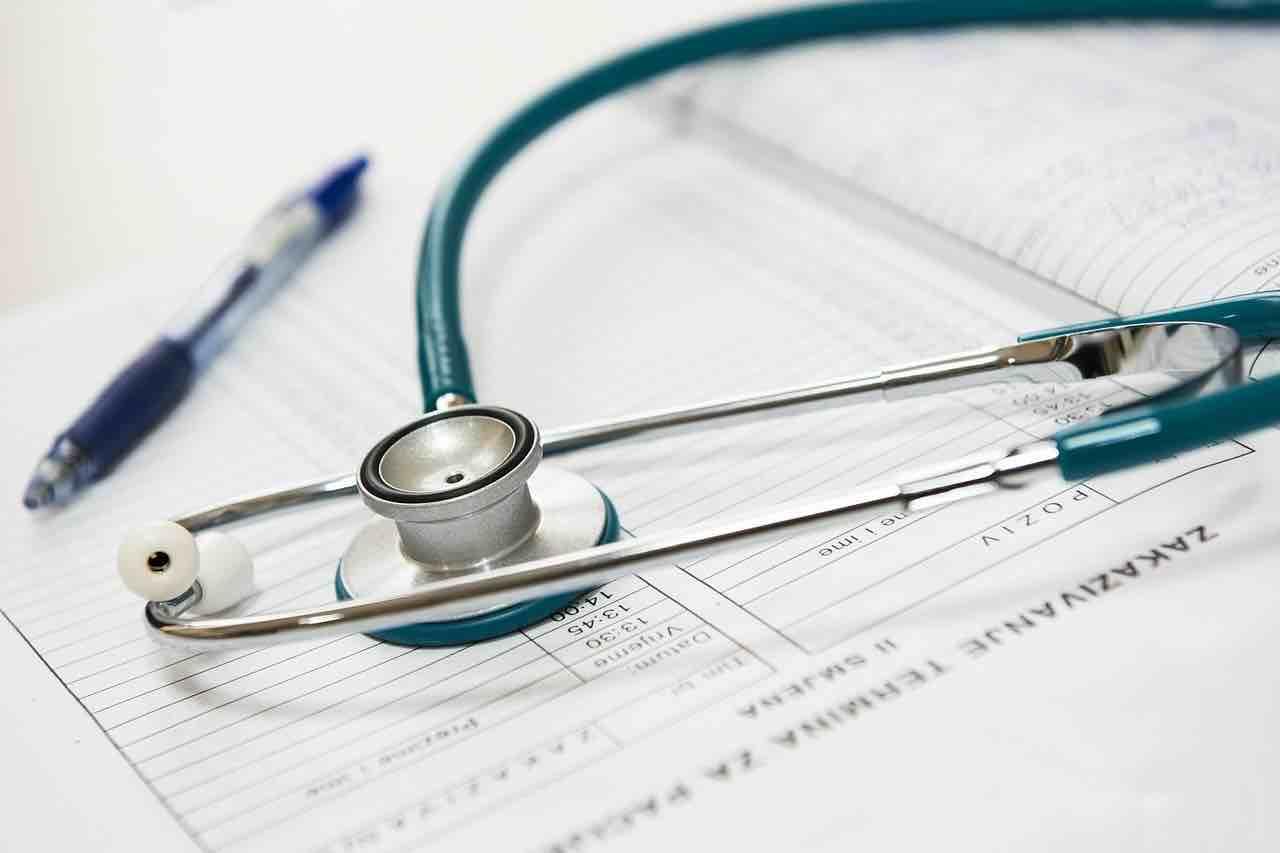 prescrizone medica ricetta