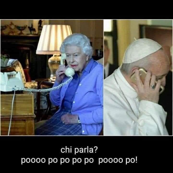 regina papa popopopo