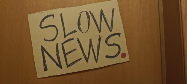 slow news