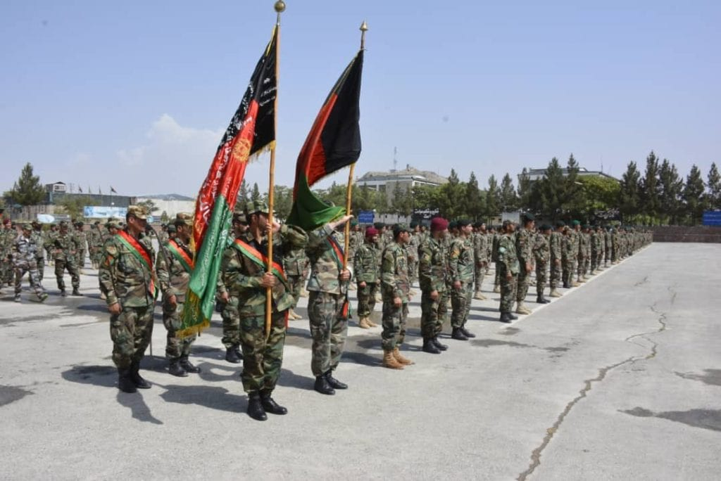 base militare bagram afghanistan