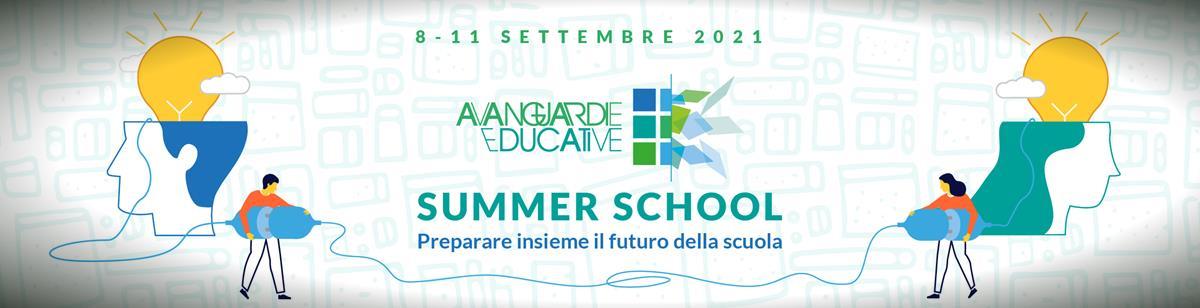 summer school INDIRE