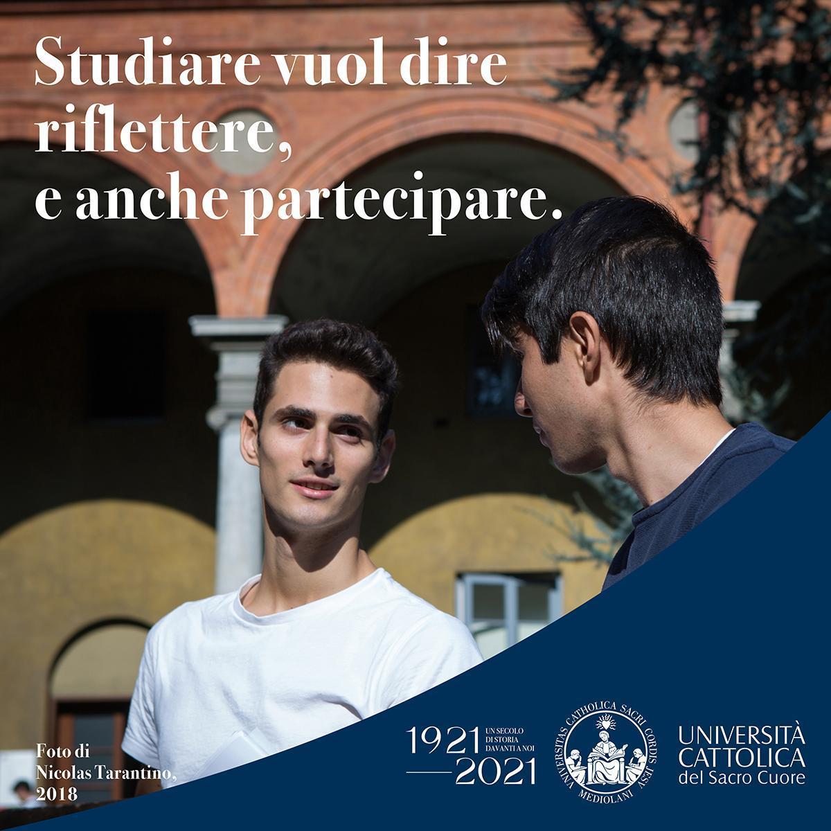 universita cattolica milano