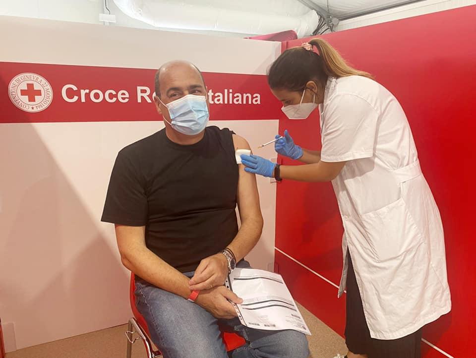 zingaretti_vaccino