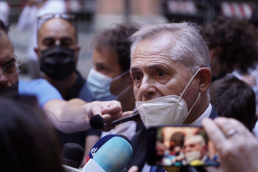 Bolognesi strage 2 agosto bologna