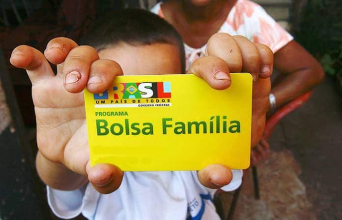 Bolsa familia brazil