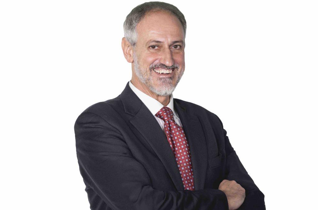 Giuseppe Italiano, professore di computer science alla Luiss Guido Carli