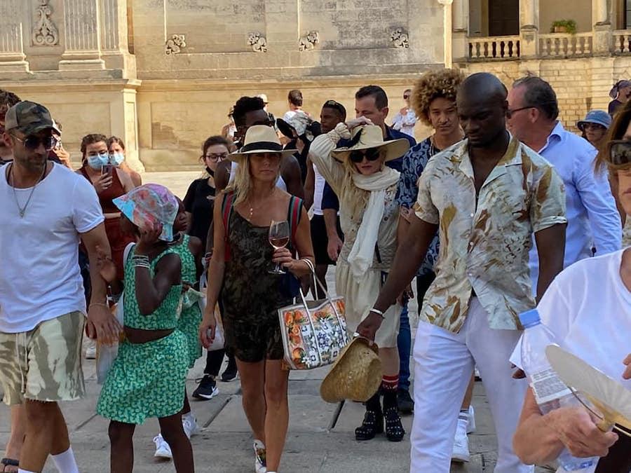 Madonna a Lecce-min