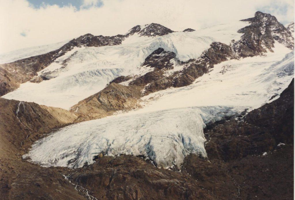 Vedretta_Alta-Vedretta_Ultima_Secchieri_1988 foto credit @ Legambiente