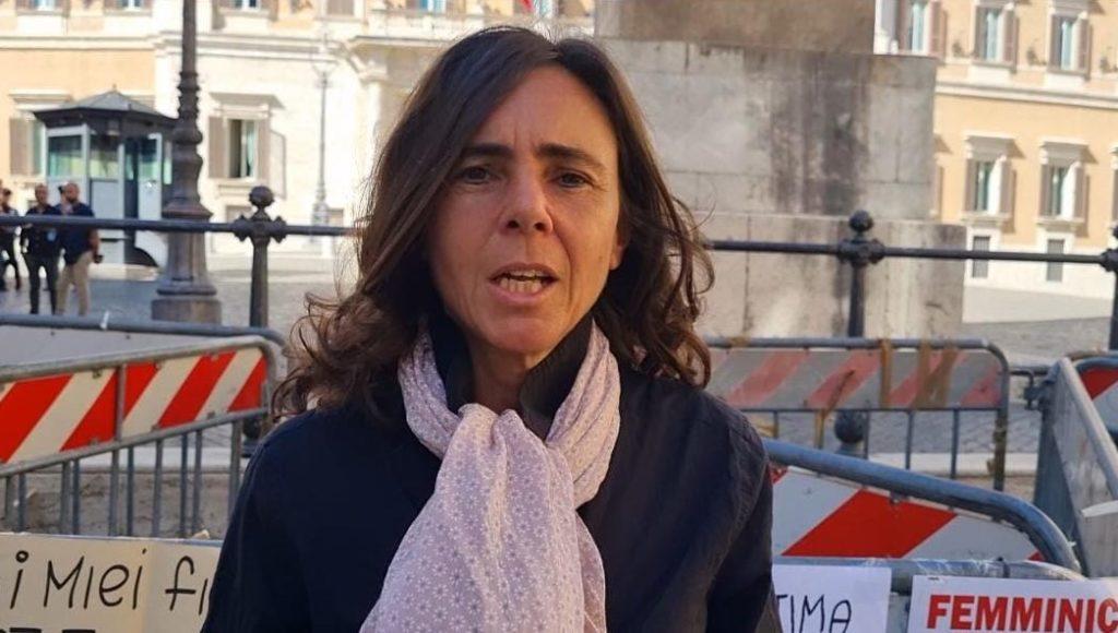 mamme_coraggio_sit_in_montecitorio