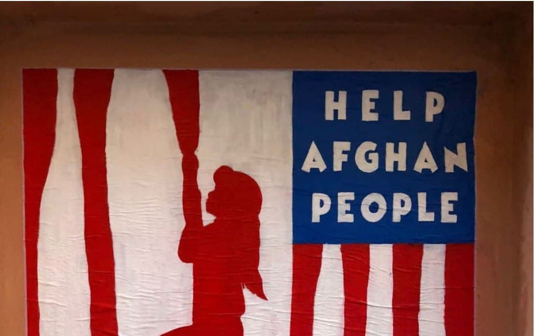 murale roma harry greb afghanistan