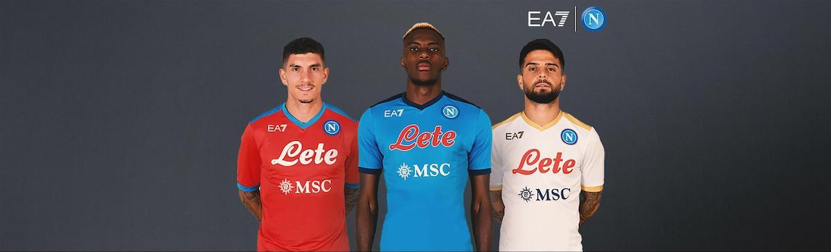 calcio napoli_magliette armani