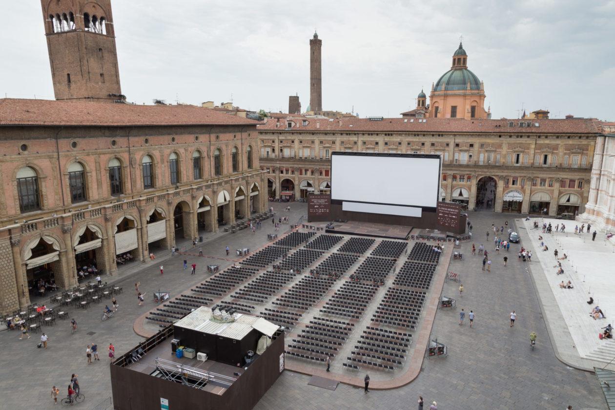 cinema in piazza bologna