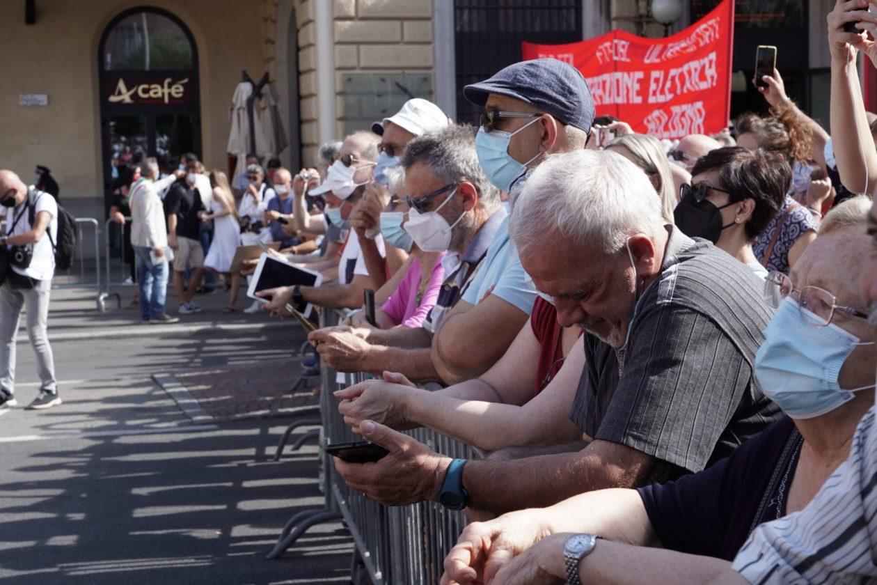 commemorazione strage 2 agosto bologna