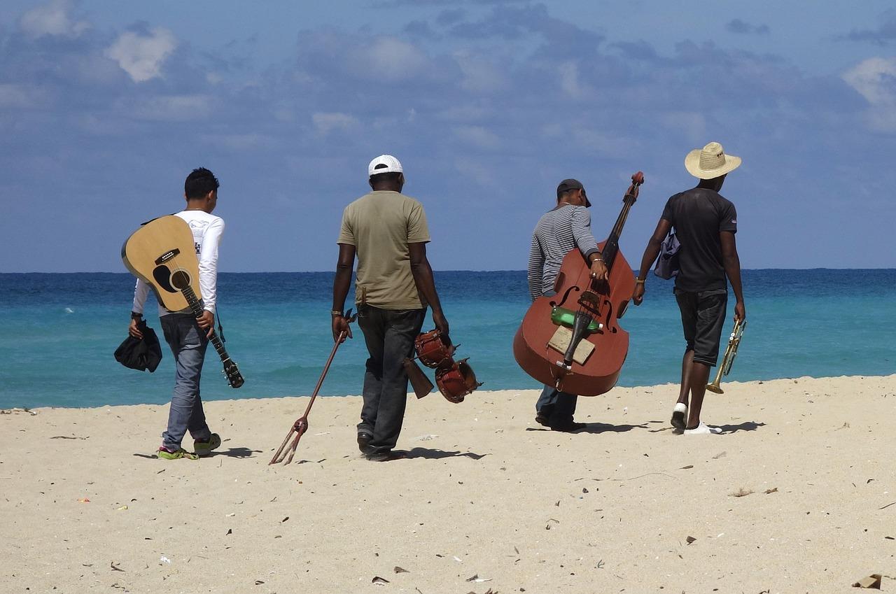 rumba congo musicisti