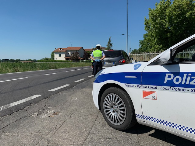 polizia parma