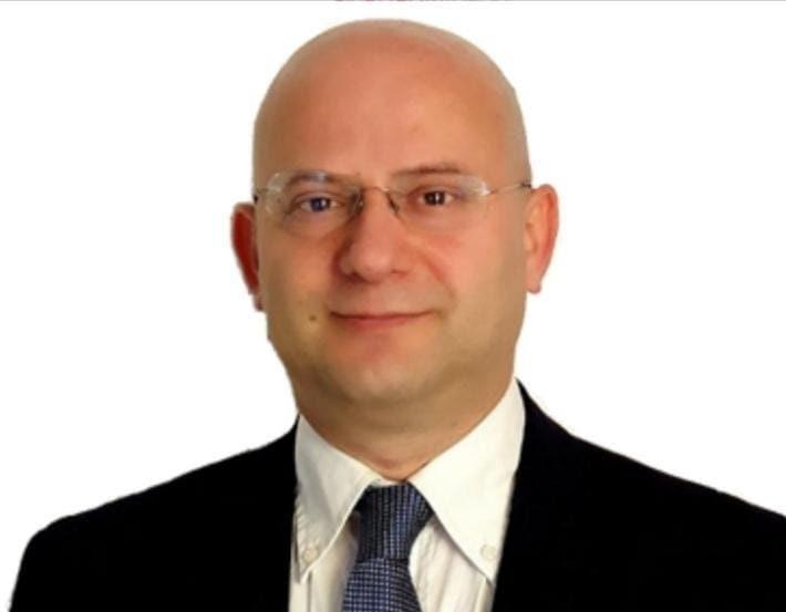 ricercatore dell'Università di Palermo Francesco Tulone
