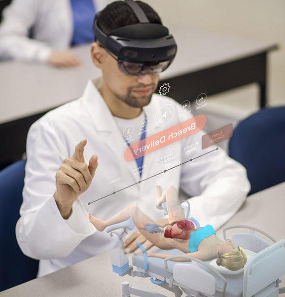 simulatore sanità
