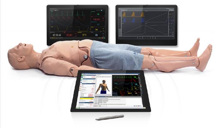 simulazione sanità