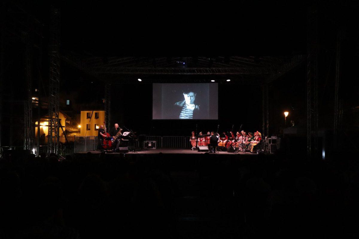 festival cinema muto aosta