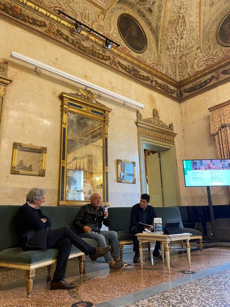 Teatro Comunale Ferrara