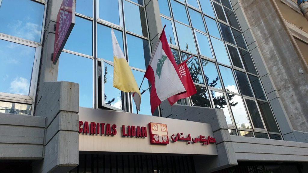 Caritas Beirut Libano