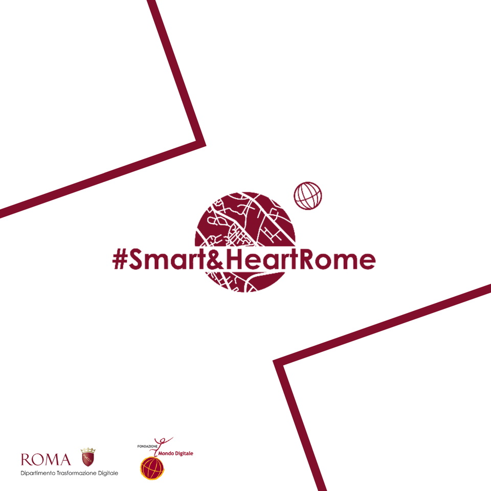 Fondazione Mondo Digitale Smart&HeartRome