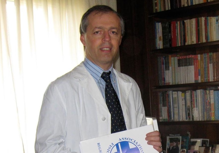 Mauro Gugliucciello