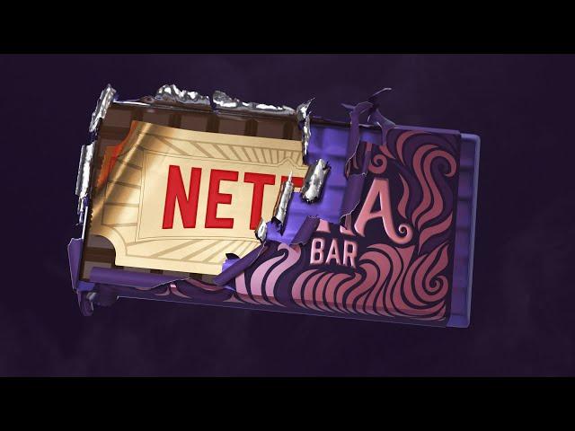 Netflix La fabbrica di cioccolato