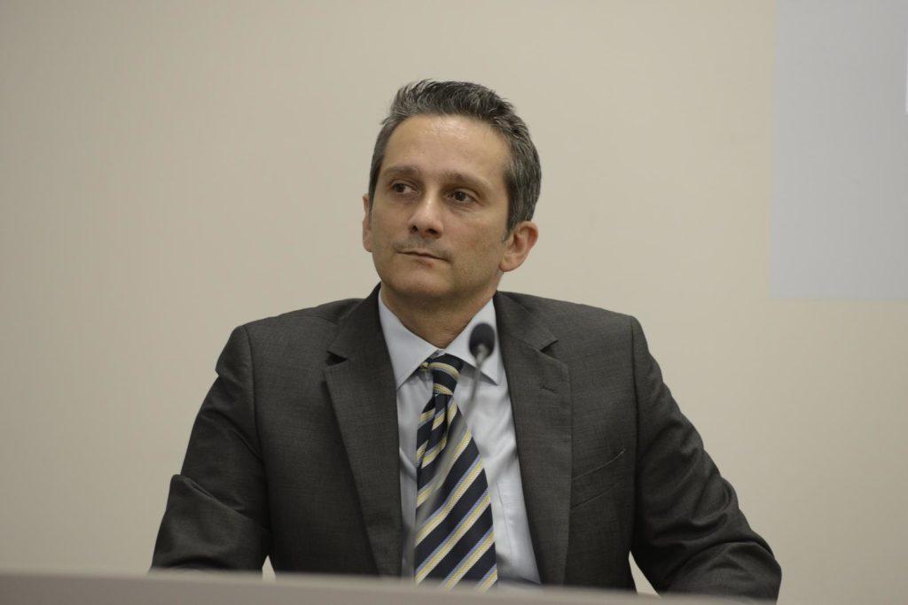 Riccardo Carboni presidente di Cotabo
