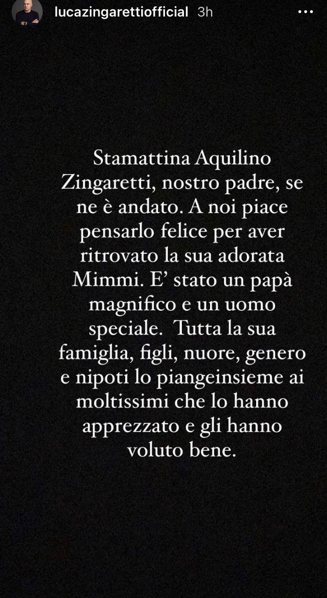 stories zingaretti