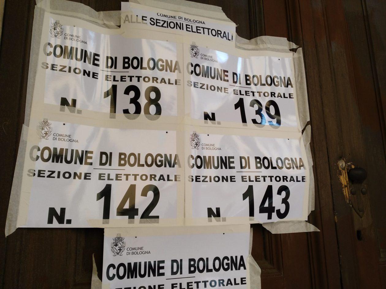 elezioni comunali bologna