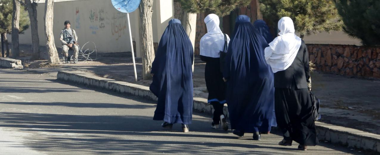 kabul donne afghanistan