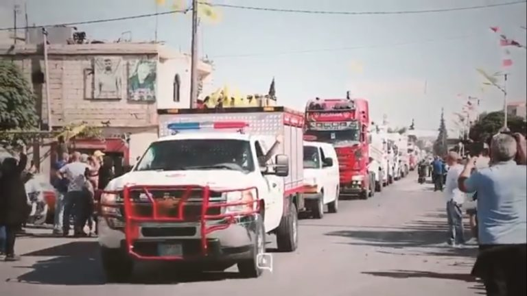 libano benzina