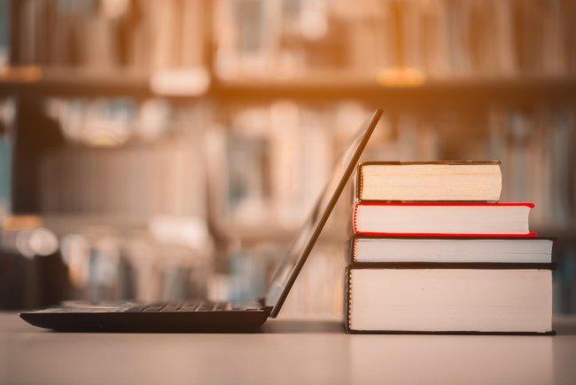 libri università computer smart