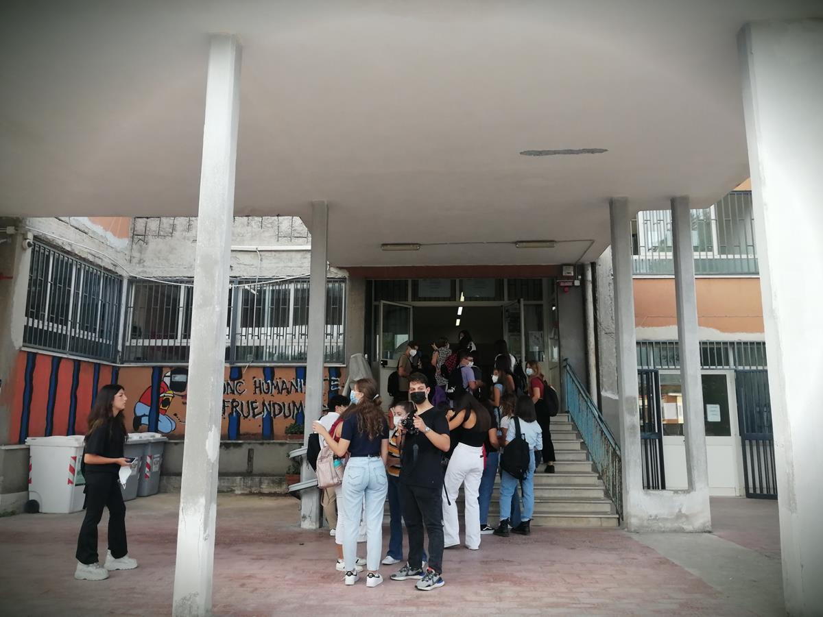 liceo pansini napoli