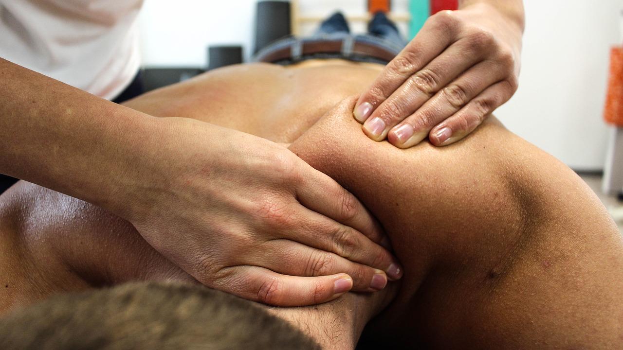 centro massaggi estetico massaggiatrice