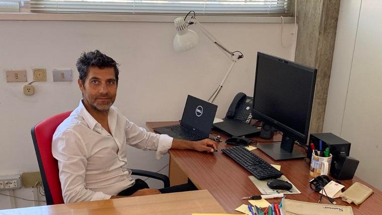 professore del Dipartimento di matematica e informatica dell'Università di Ferrara Guido Sciavicco