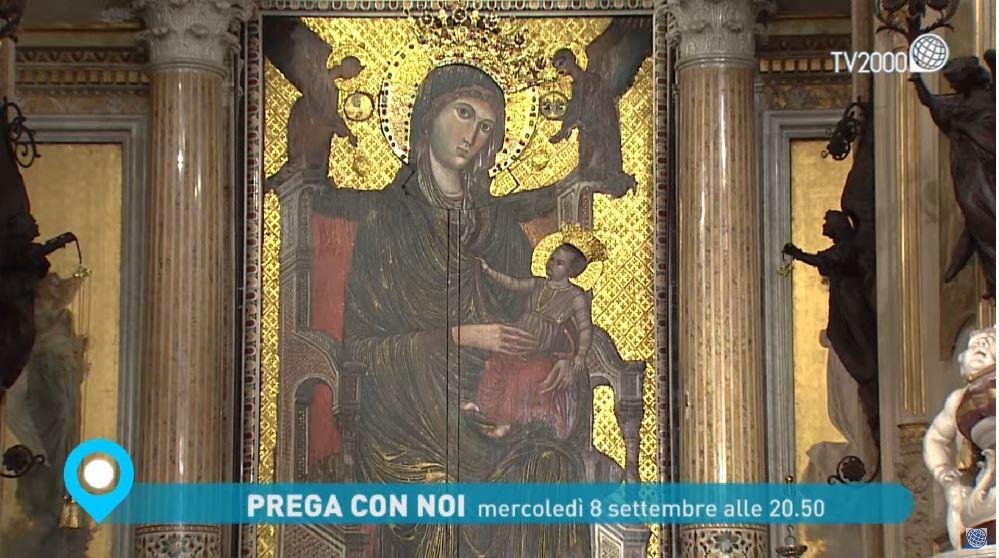 abbazia montevergine