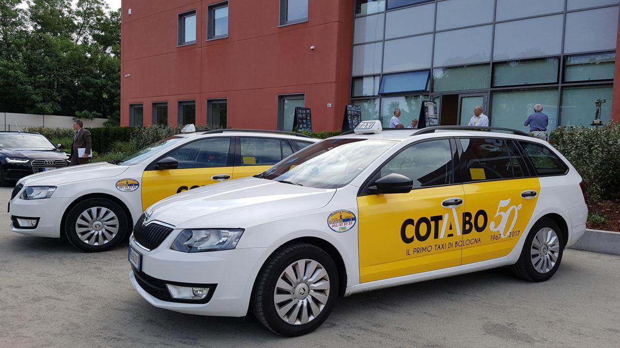taxi cotabo