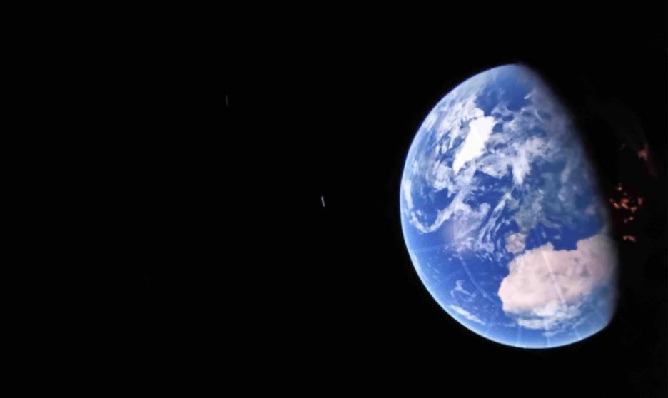 terra planetario