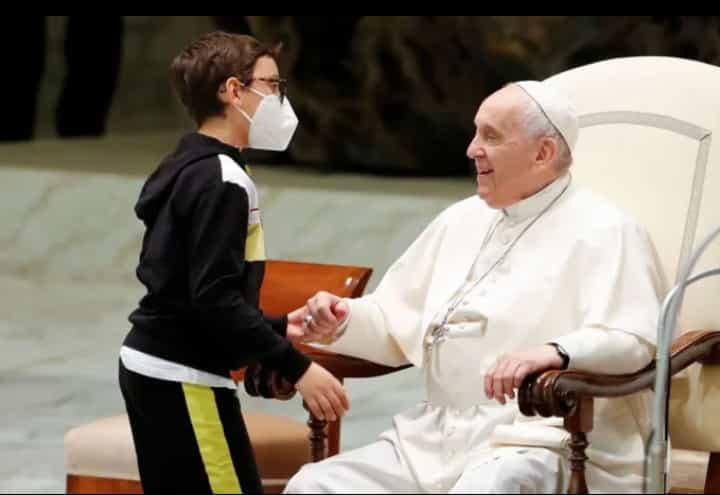 bambino_udienza_papa francesco