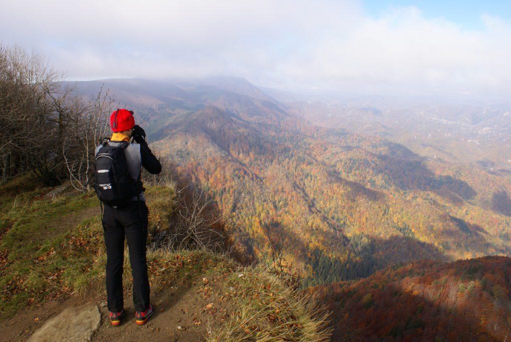 Da Monte Penna foreste casentinesi romagna Ph Nevio agostini (2)