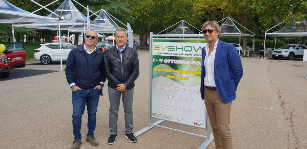 Ev Show Bologna