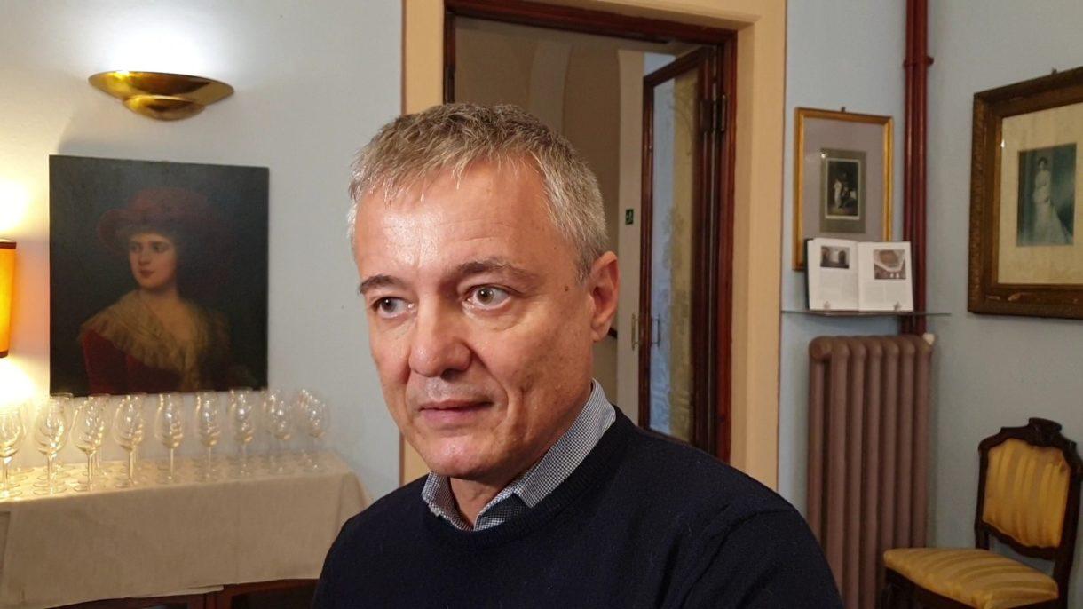 Federico D'Annunzio ceo Traent