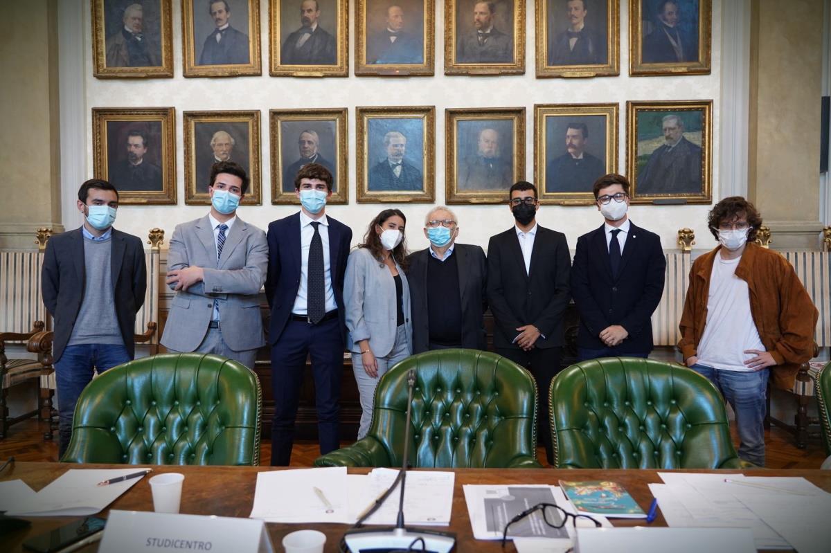 Ministro Bianchi incontra Forum Studenti