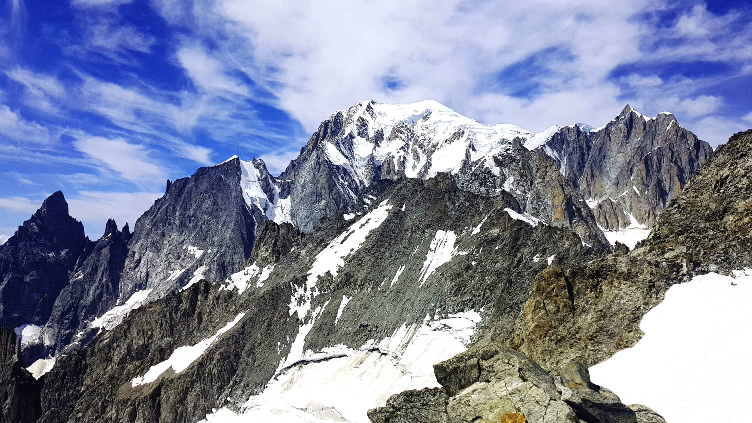 Monte bianco wikipedia
