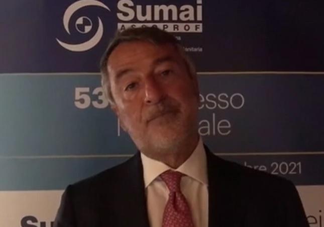 Nino Cartabellotta Gimbe