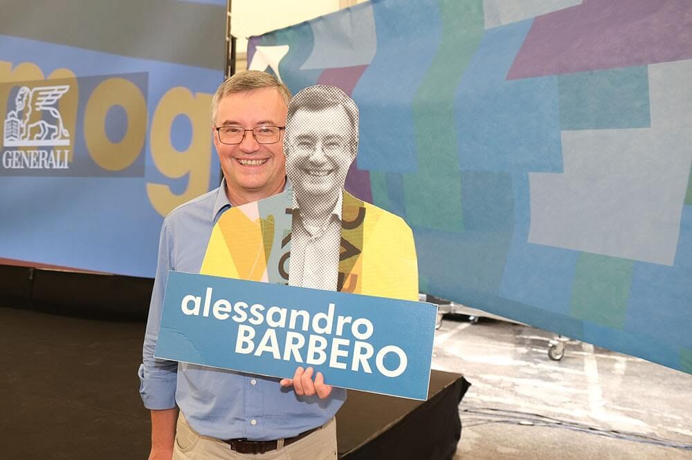 barbero storico