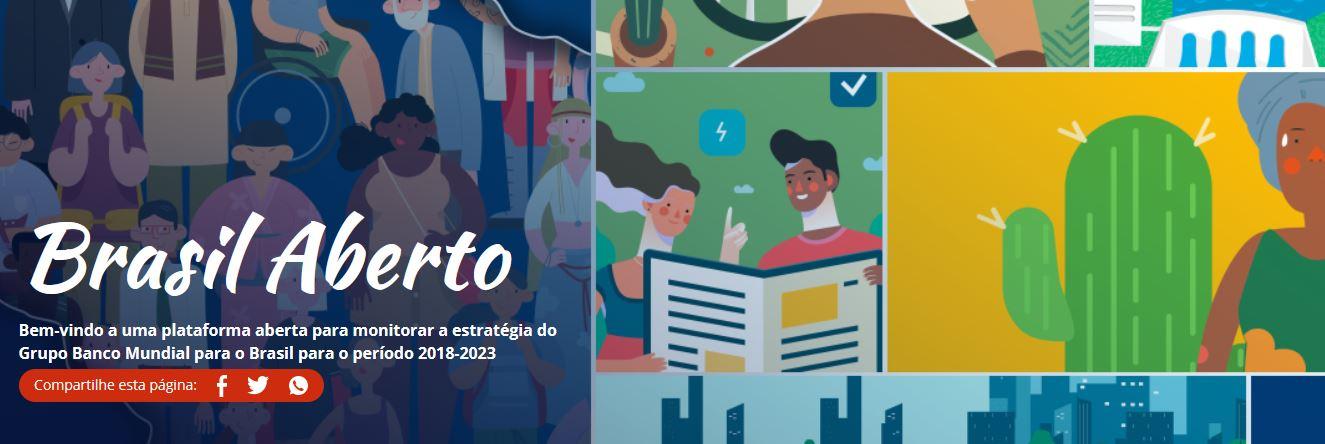 brasil aberto